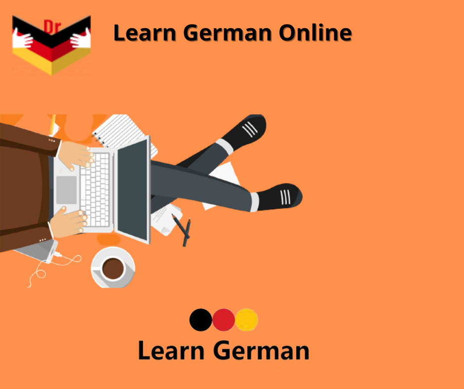 How to learn German online course | best german language institute
